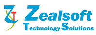 Zealsoft Technology Logo