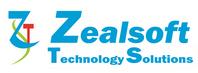 Zealsoft Technology Logo